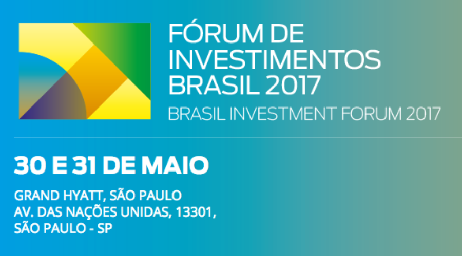 MH Global no Brasil Investment Forum 2017